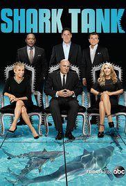 Shark Tank Season 6 Episode 3. Ambitious entrepreneurs present their breakthrough business concepts.