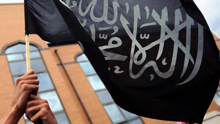 Die Fahne des IS als Profilbild auf Facebook? In Deutschland ist das verboten, nicht in Schweden. Ermittlungen gegen einen Flüchtling wurden eingestellt. Der Tatbestand der Hassrede sei nicht erfüllt.