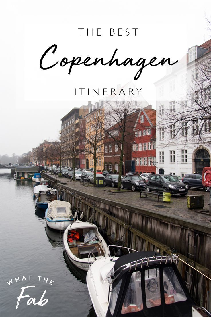 How Long Does It Take To Get To Copenhagen