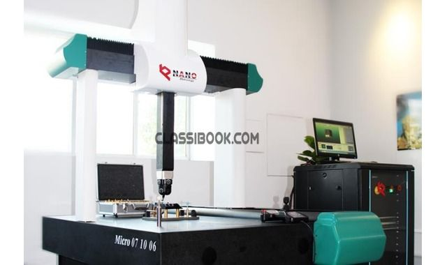 listing CNC Bridge Coordinate Measuring Machine is published on FREE CLASSIFIEDS INDIA - http://classibook.com/musical-instruments-in-bombooflat-8682