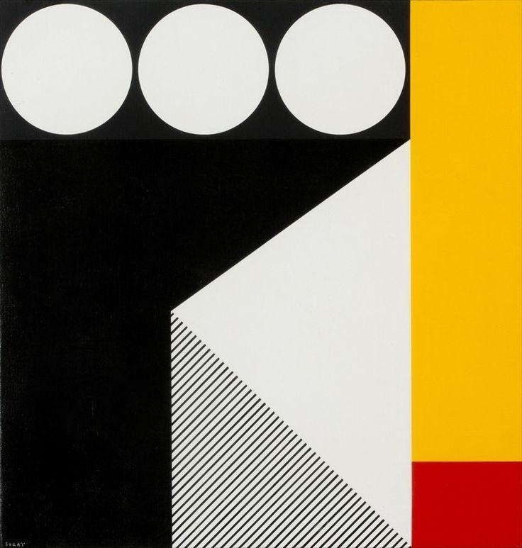 Kumi Sugaï — Variation D (1973)