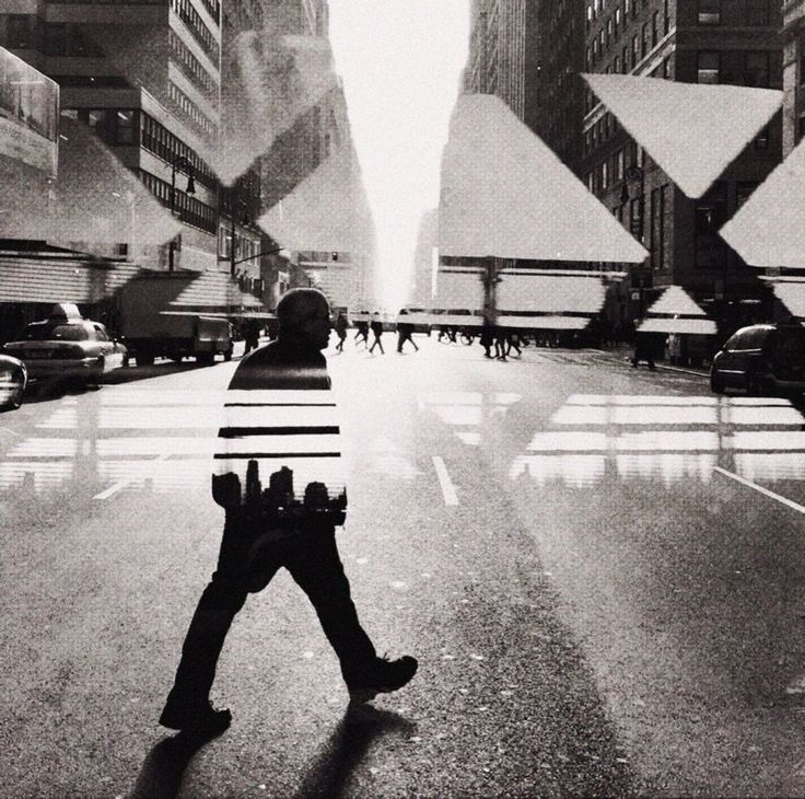 Lights, Shadows & a handful of out of the world street photographs - 121Clicks.com