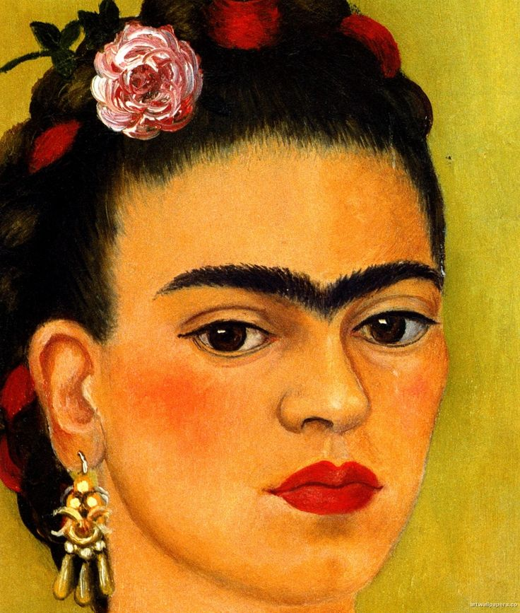 Kahlo used to shared her physical challenge through her art. Description from artcraftgiftideas.blogspot.com. I searched for this on bing.com/images