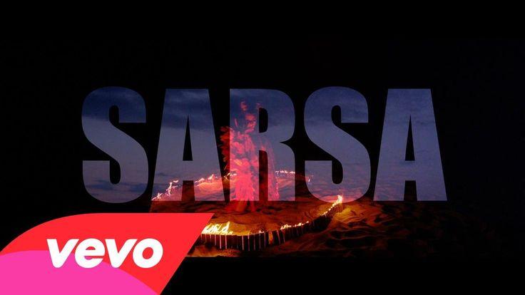 Sarsa - Indiana (The Young Professionals Remix)