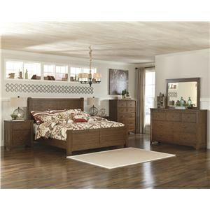 Master bedrooms furniture stores and minnesota on pinterest for S f furniture willmar mn