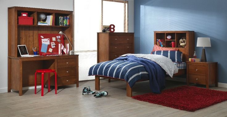 Tyler Bedroom Furniture from Cap Snooze. Need dimensions