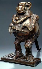 esculturas Pablo Picasso - Buscar con Google
