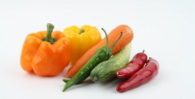 Food Good for Diet: Roasted Okra