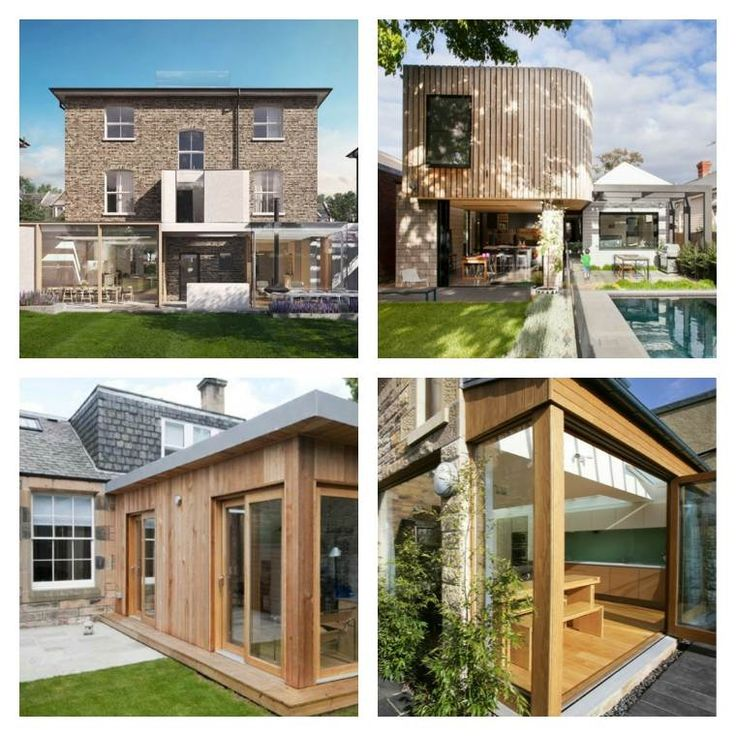 29 best ZINK EXTENSIONS images on Pinterest Extension google - extension maison bois prix m2