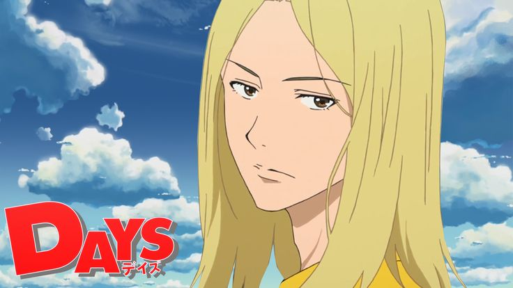 Kazama Days Anime 2016 Wallpaper