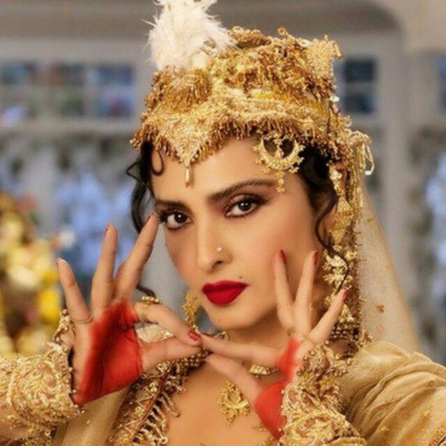 1000+ Images About Rekha On Pinterest