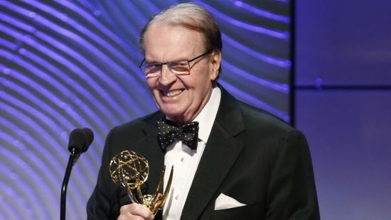 Charles Osgood to Leave CBS Sunday Morning