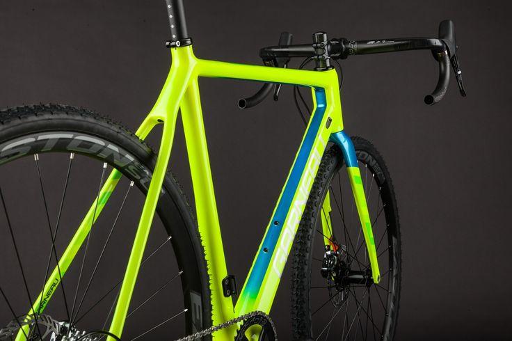 Cyclocross bike Steeple Garneau-Easton from DreamFactory