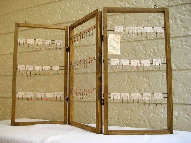 1,000 件以上の 「アクセサリー 収納」のおしゃれアイデアまとめ|Pinterest
