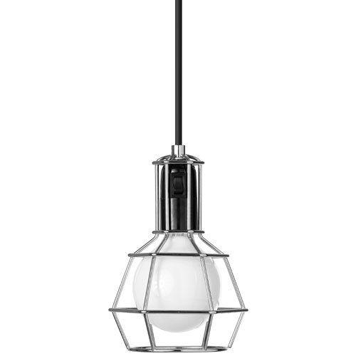 Work lamp pöytävalaisin ryhmässä   Verannalle?  Valaistus / Kattolamput @ RUM21 AB (101364r)  www.room21.fi
