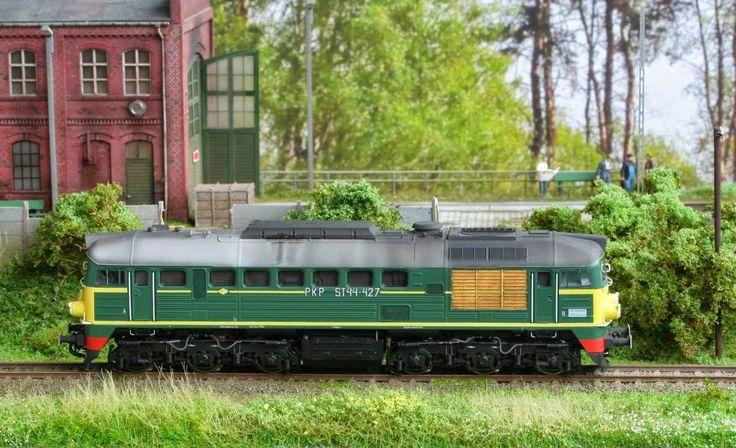 ST44-427 from Czerwiensk