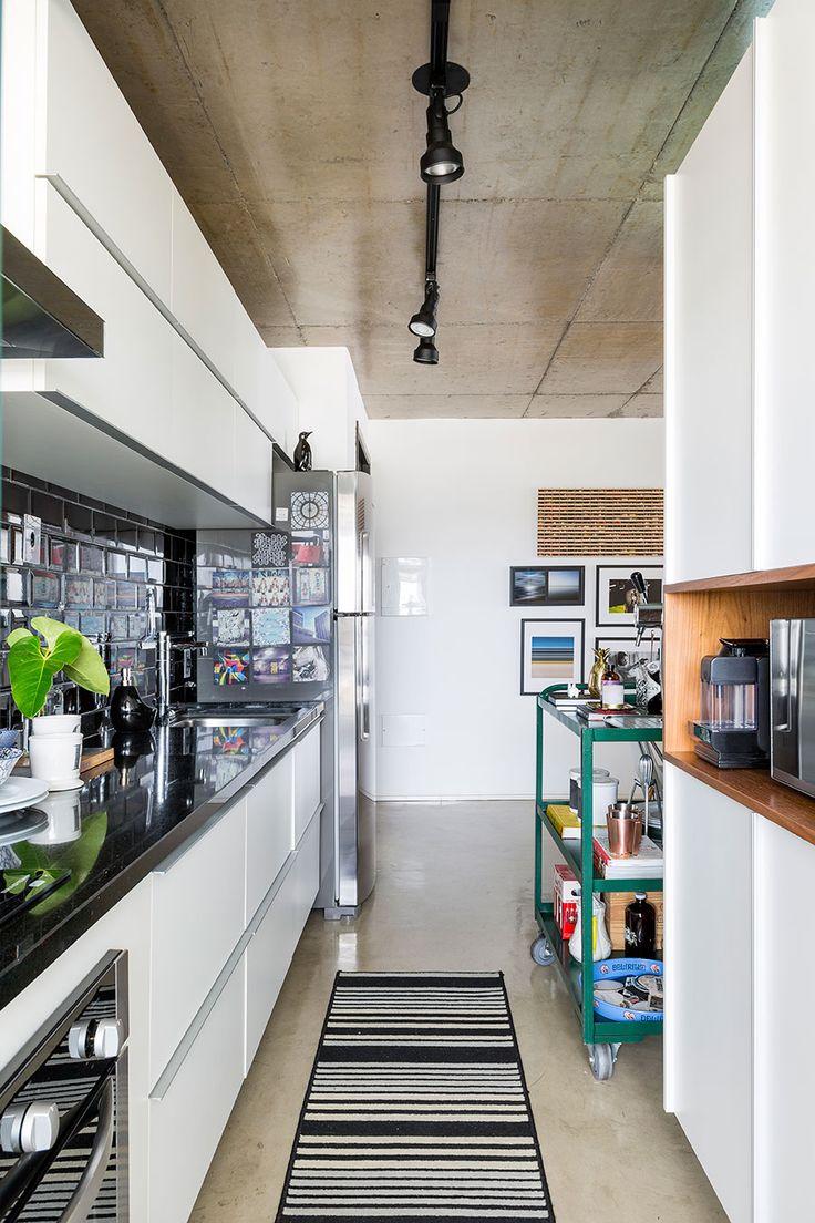 apartamento pequeno planta 7