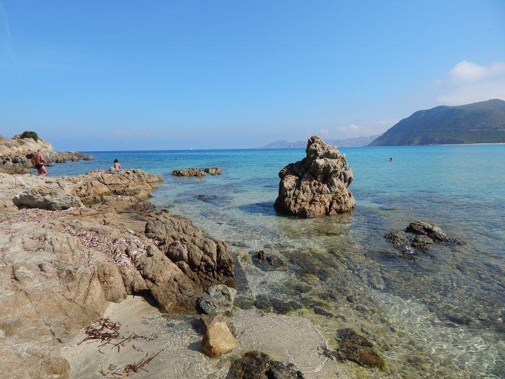 Korsika Lozari