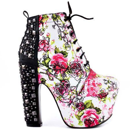 pin on beautiful boots