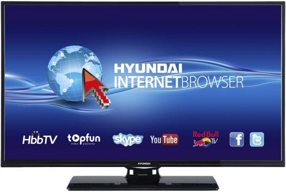 Hyundai FL40382SMART LED TV
