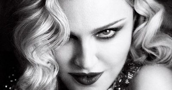 Another hour! Here's Madonna's Website!! Enjoy!!