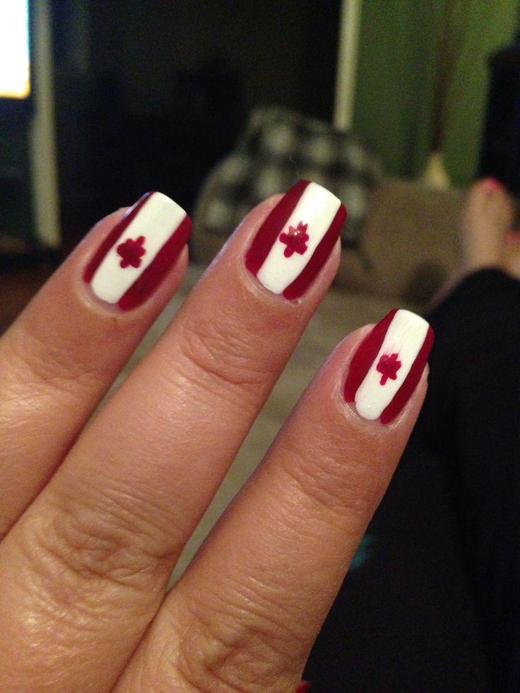 Canadian!!!!