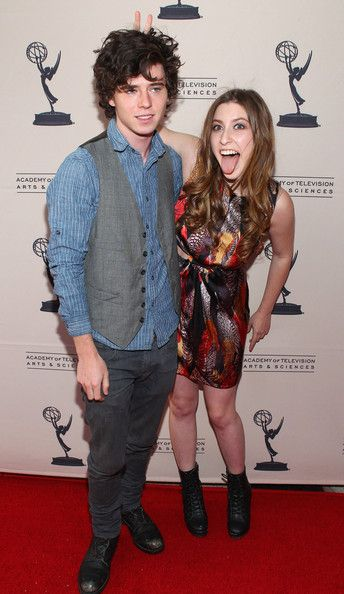 eden sher and charlie mcdermott - Google Search