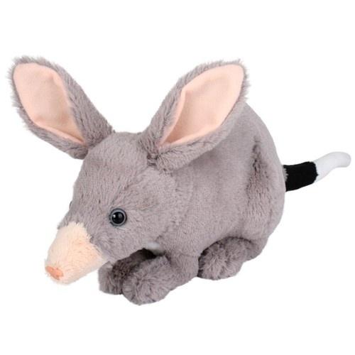 "Bilby soft toy plush toy stuffed animal Matilda the bilby 10""."