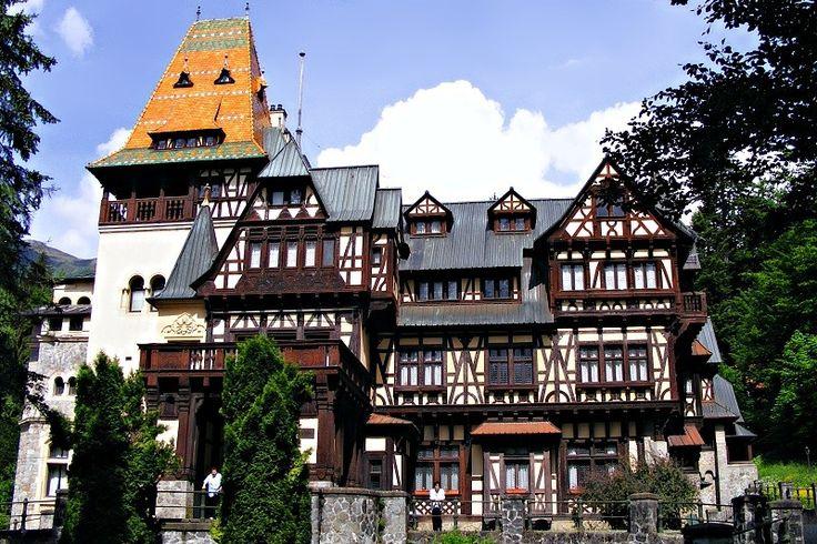 Castelul Pelişor