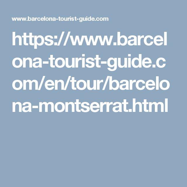 https://www.barcelona-tourist-guide.com/en/tour/barcelona-montserrat.html