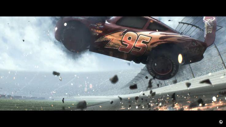 Cars 3: de eerste officiële trailer - http://www.topgear.nl/autonieuws/cars-3-eerste-trailer/