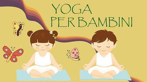 CORSO DI YOGA BIMBI riservato a bambini dai 6 anni in poi! Lo yoga ha lo scopo di potenziare l'autostima, la conoscenza di sè, la capacità di concentrazione, di respirare più correttamente mirando ad uno sviluppo armonico tra corpo, mente e coscienza. Inoltre favorisce la socializzazione, sviluppa il rispetto per l'ambiente circostante e offre la possibilità di conoscere altre culture e realtà lontane. Ogni mercoledì dalle 18.00 alle 19.00 all'interno della grotta del sale rosa…