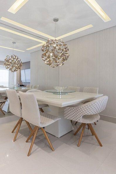 Sala-de-jantar-com-papel-de-parede-para-sala-cinza-com-textura-Projeto-de-Cassia-Giacomazzi.jpg (396×593)