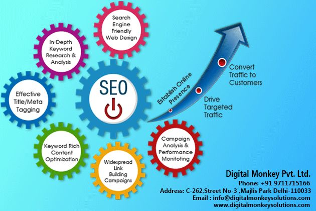 Best Professional SEO Services Company in Delhi, NCR, India Digital Monkey Interactive is one of the best & professional SEO services providing company/agency in Delhi,NCR,Noida,Gurgaon,India