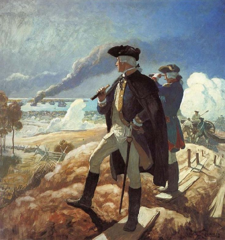 1000 Images About American Revolutionary War On Pinterest