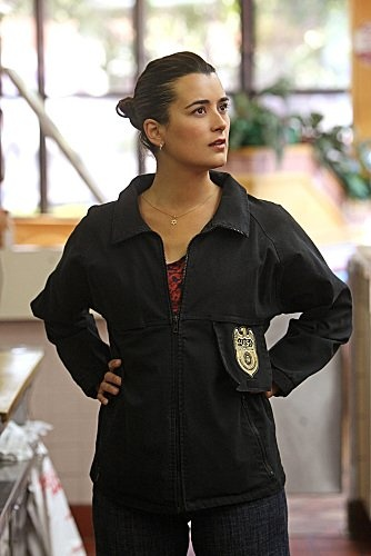 Ziva David you will be missed