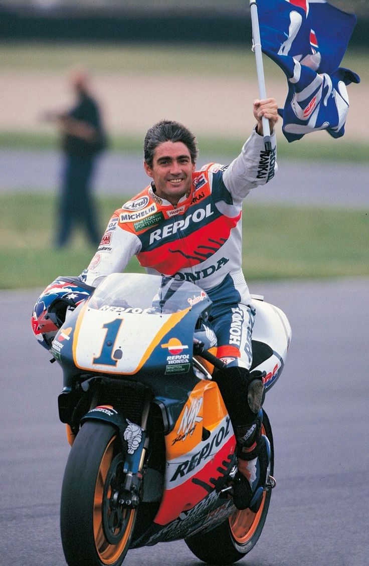 1000+ images about Mick Doohan on Pinterest