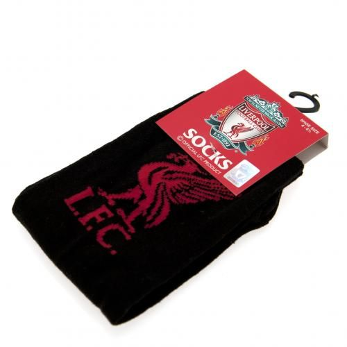 Liverpool socks FC Liverpool Official Merchandise Available at www.itsmatchday.com