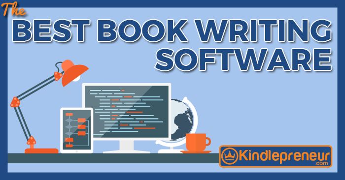 Best Book Writing Software of 2017: Free and Special Discounts