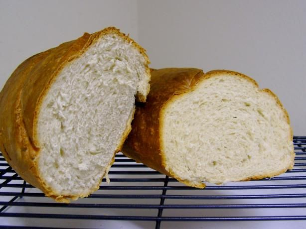 """Old Reliable"" French Bread (for Kitchen Aid Mixers ..."