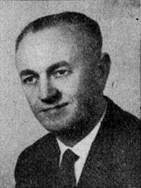 arch. Arseniusz Romanowicz