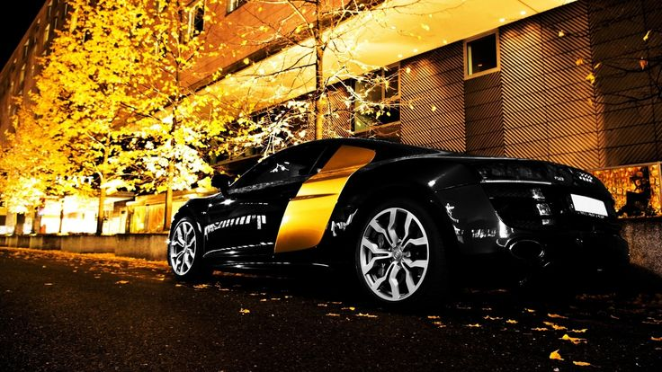 Awesome Audi R8 Sport HD Wallpapers 1080p Cars