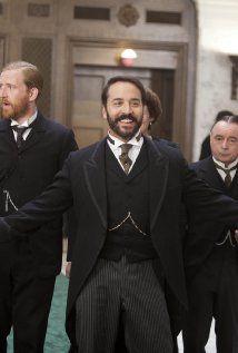 "Mr Selfridge (TV Series 2013– )  (It has a similar feel to ""Downton Abbey"")"