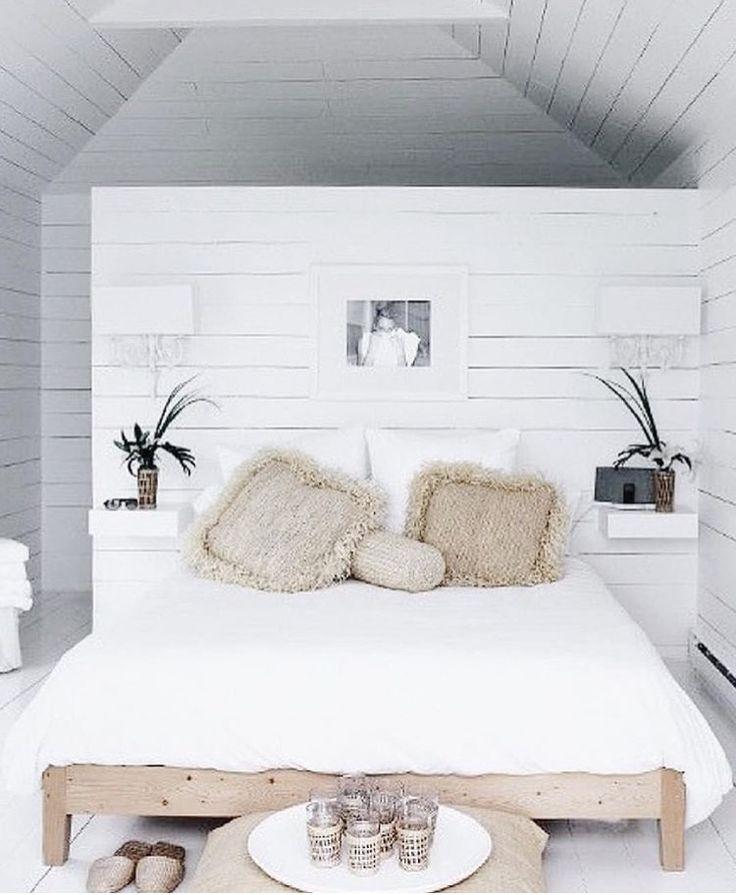 102 besten home bedroom schlafzimmer bilder auf pinterest schlafzimmer ideen bettw sche - Pinterest schlafzimmer ...