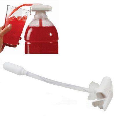 Ηλεκτρικό Αυτόματο Χυμός Νερό Dispenser-5.05 και Δωρεάν Αποστολή   GearBest.com