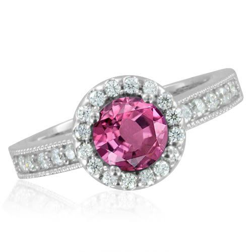 Pink+Diamond+Wedding+Rings | ... Pink Diamond Engagement Ring for sale-buy Pink Diamond Engagement Ring