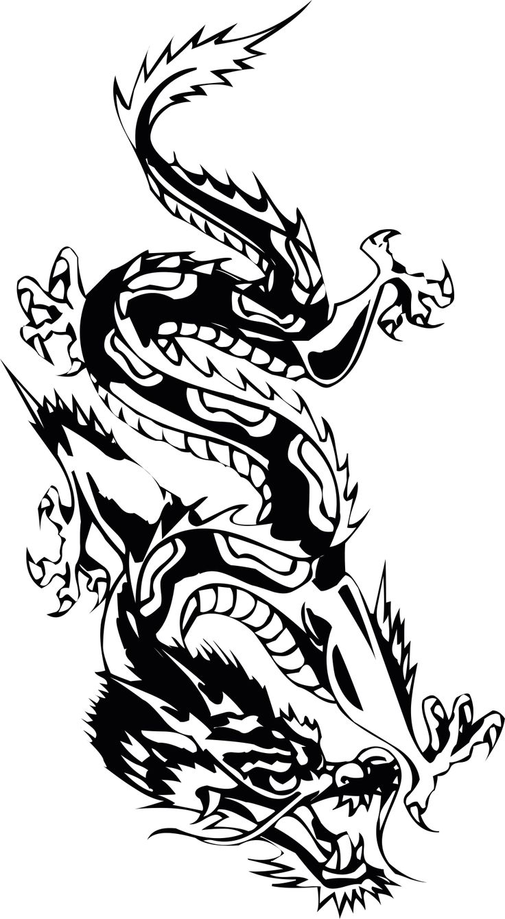 17 Best Images About Dragons On Pinterest Oriental
