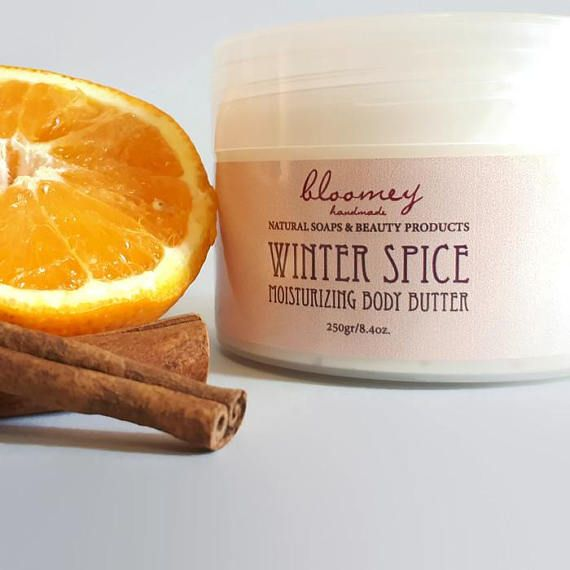 Hey, I found this really awesome Etsy listing at https://www.etsy.com/listing/536069200/moisturizing-body-butter-orange-cinnamon