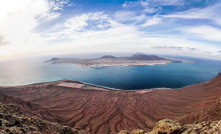 Lanzarote and Isla la Graciosa, Canary Islands