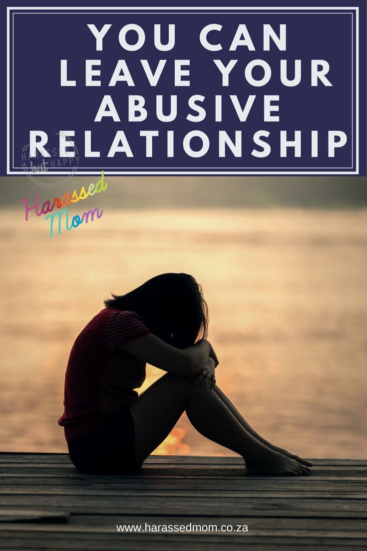 If you are in an abusive relationship you CAN get out!!!!! #harassedmom #abuse #abusiverelationship #marriage #relationships